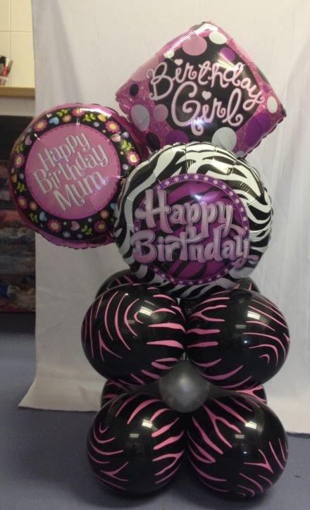 Ballon 11