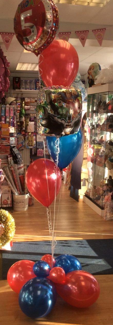 Ballon 13