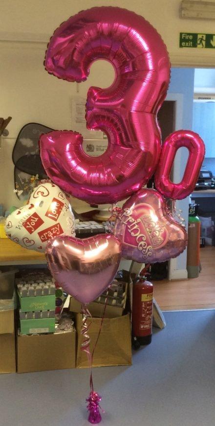 Ballon 14