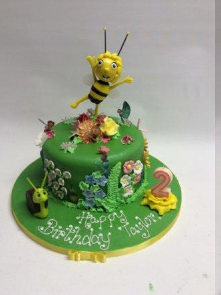 Birthday cake 39