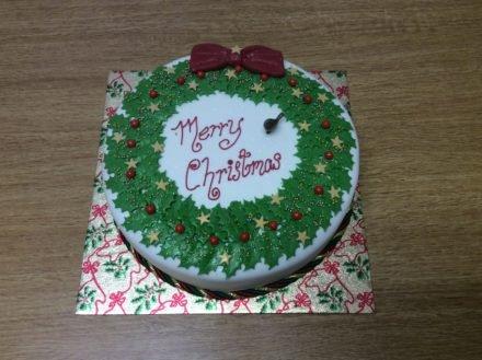 Celebration cake 6