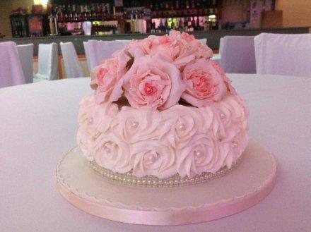 Wedding cake 15
