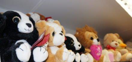 Fluffy bears 2